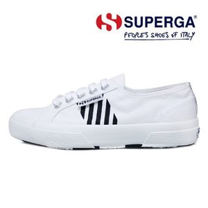 [Superga] 온라인공식 2750-COTU STRIPE OUT S00FD70_A69