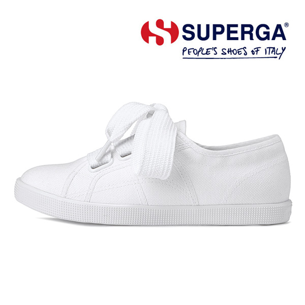 [Superga] 온라인공식 2750-COTWBIGLACE SUPERLIGHT S00EJF0_901
