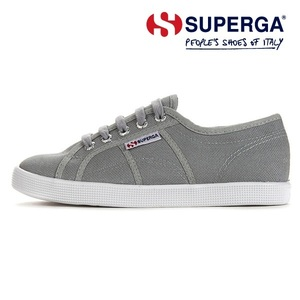 [Superga] 온라인공식 2750-COTUSLIPON SUPERLIGHT S00AL60_506 그레이