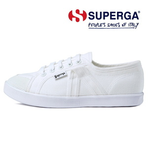 [Superga] 온라인공식 2750-COTUSUPERLIGHT AEREX CENT S00DCG0_901